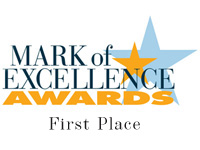 Mark of Excellence